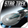 USS ENTERPRISE 1701-B (EAGLEMOSS STAR TREK STARSHIP COLLECTION XL08)
