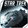 USS YEAGER (EAGLEMOSS STAR TREK STARSHIP COLLECTION 122)