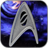 STARFLEET SCIENCE - UNIFORM EMBLEM PIN