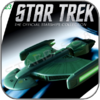 ROMULAN SCIENCE VESSEL (EAGLEMOSS STAR TREK STARSHIP COLLECTION 123)