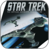 KLINGON BATTLE CRUISER (EAGLEMOSS STAR TREK STARSHIP COLLECTION)