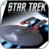 USS PRINCETON - NIAGARA CLASS (EAGLEMOSS STAR TREK STARSHIP COLLECTION 126)