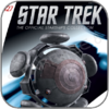EYEMORG STARSHIP (EAGLEMOSS STAR TREK STARSHIP COLLECTION 127)