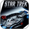 USS DEFIANT (EAGLEMOSS STAR TREK STARSHIP COLLECTION XL07)