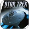 FEDERATION SPACEDOCK (EAGLEMOSS STAR TREK STARSHIP COLLECTION SI15)