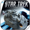 WARSHIP VOYAGER (EAGLEMOSS STAR TREK STARSHIP COLLECTION 132)
