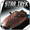 VULCAN SURVEY SHIP (EAGLEMOSS STAR TREK STARSHIP COLLECTION 134)