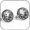 TARGARYEN MANSCHETTENKNÖPFE - GAME OF THRONES