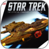 CARDASSIAN KELDON CLASS (EAGLEMOSS STAR TREK STARSHIP COLLECTION)