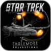 ORION SCOUT SHIP (EAGLEMOSS STAR TREK MODELL OHNE MAGAZIN)
