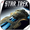 XINDI PRIMATE STARSHIP (EAGLEMOSS STAR TREK STARSHIP COLLECTION 137)