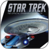 USS ENTERPRISE 1701-C (EAGLEMOSS STAR TREK STARSHIP COLLECTION XL10)