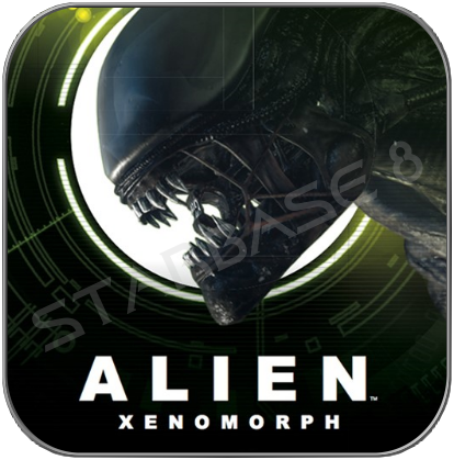 ALIEN XENOMORPH (ALIEN PREDATOR EAGLEMOSS FIGURINE COLLECTION)