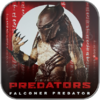 FALCONER PREDATOR (ALIEN PREDATOR EAGLEMOSS FIGURINE COLLECTION)
