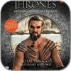 KAHL DROGO (GAME OF THRONES EAGLEMOSS COLLECTION)