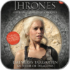 DOTHRAKI DAENERYS TARGARYEN (GAME OF THRONES EAGLEMOSS COLLECTION)