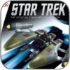 VAADWAUR ASSAULT FIGHTER (EAGLEMOSS STAR TREK STARSHIP COLLECTION 139)