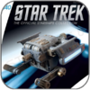 FEDERATION TUG (EAGLEMOSS STAR TREK STARSHIP COLLECTION 140)