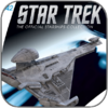 PROMELLION BATTLE CRUISER (EAGLEMOSS STAR TREK STARSHIP COLLECTION 142)