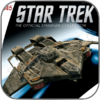 NIGHTINGALE (EAGLEMOSS STAR TREK STARSHIP COLLECTION 145)