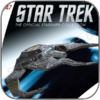BARAN'S RAIDER (EAGLEMOSS STAR TREK STARSHIP COLLECTION 147)