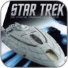 USS VOYAGER CONCEPT (EAGLEMOSS STAR TREK STARSHIP COLLECTION B12)