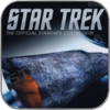 PLANET KILLER (EAGLEMOSS STAR TREK STARSHIP COLLECTION SI17)