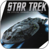 ASSIMILATED VOYAGER (EAGLEMOSS STAR TREK STARSHIP COLLECTION)