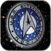 U.S.S. ENTERPRISE NCC-1701 BADGE AUFNÄHER PATCH
