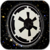 NEW GALACTIC EMPIRE - STAR WARS PREMIUM PVC EMBLEM mit KLETT
