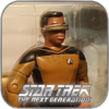 GEORDI LA FORGE - STAR TREK PLAYMATES ACTION FIGUR