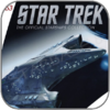 DEVORE WARSHIP (EAGLEMOSS STAR TREK STARSHIP COLLECTION 153)
