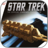 CARDESSIAN FREIGHTER GROUMALL (EAGLEMOSS STAR TREK STARSHIP COLLECTION 157)