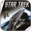 VOID SHIP (EAGLEMOSS STAR TREK STARSHIP COLLECTION 161)