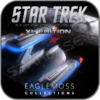 FUTURE ENTERPRISE 1701-D (EAGLEMOSS XL EDITION STAR TREK STARSHIP COLLECTION)