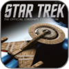 USS DISCOVERY (EAGLEMOSS XL EDITION STAR TREK STARSHIP COLLECTION)
