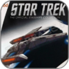 TAMARIAN DEEP SPACE CRUISER (EAGLEMOSS STAR TREK STARSHIP COLLECTION)