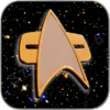 STARFLEET COMMUNICATOR - STAR TREK VOYAGER