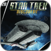 USS HIAWATHA (EAGLEMOSS STARSHIP COLLECTION STAR TREK DISCOVERY)