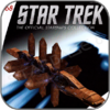 SULIBAN FREIGHTER (EAGLEMOSS STAR TREK STARSHIP COLLECTION)