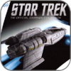 KES' SCHUTTLE (EAGLEMOSS STAR TREK STARSHIP COLLECTION)