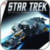 TSUNKATSE STARSHIP (EAGLEMOSS STAR TREK STARSHIP COLLECTION)