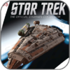 MONDOR (EAGLEMOSS STAR TREK STARSHIP COLLECTION)