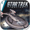 USS CHIMERA (EAGLEMOSS STAR TREK STARSHIP COLLECTION)