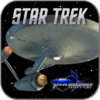 U.S.S. ENTERPRISE 1701 - DIAMOND SELECT STAR TREK LICHT & SOUND MODELL