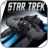SHELIAK COLONY SHIP (EAGLEMOSS STAR TREK STARSHIP COLLECTION)