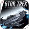 HUSNOCK WARSHIP (EAGLEMOSS STAR TREK STARSHIP COLLECTION)