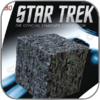 BORG CUBE FIRST CONTACT (EAGLEMOSS STAR TREK STARSHIP COLLECTION 156)