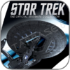 U.S.S. VANGEANCE (EAGLEMOSS STAR TREK STARSHIP COLLECTION SPECIAL ISSUE)
