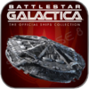 CYLON BASESHIP (TOS) EAGLEMOSS BATTLESTAR GALACTICA COLLECTION